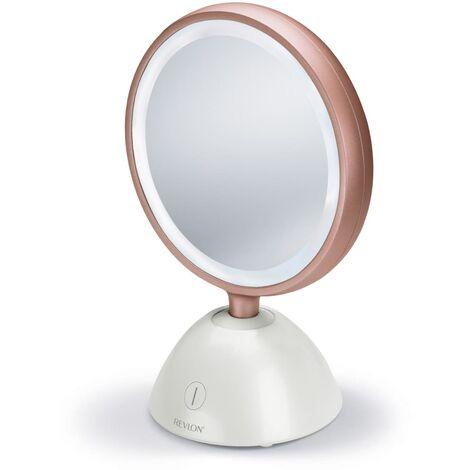 REVLON Espejo de maquillaje blanco RVMR9029UKE
