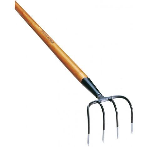 Rex-Fourche courbé avec manche