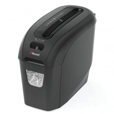 Rexel Trituradora de papel Prostyle Plus 5 P4