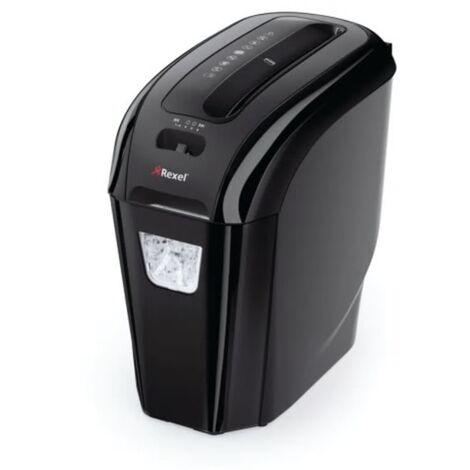 Rexel Trituradora de papel Prostyle Plus 7 P4