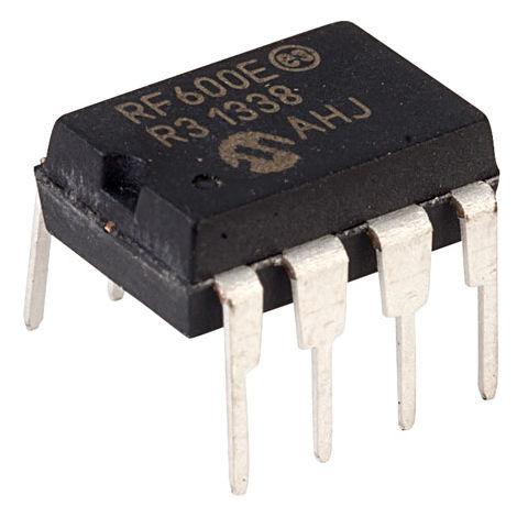 RF Solutions RF600E IC Encoder DIL8