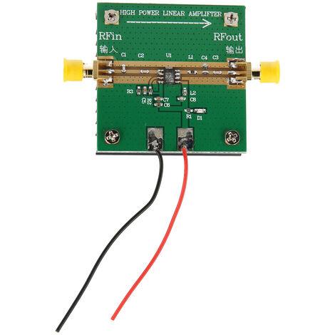 Rf2126 Rf Amplificateur De Puissance 400M-2700Mhz 2.4Ghz 1W Amplificateur Avec Dissipateur Thermique