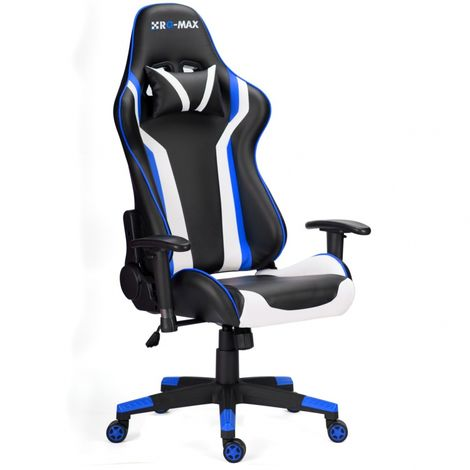 RG-Max Gaming Chair - Blue