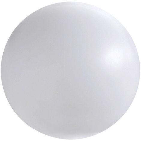 RGB LED Außenleuchte, Kugel-Design, Fernbedienung, VT-7801