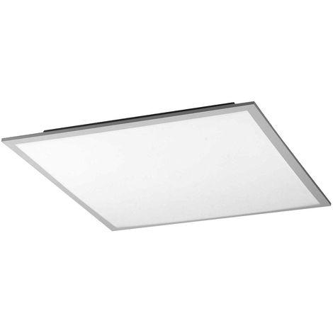 RGB LED éclairage de panneau encastrable plafonnier bureau grille dimmer REMOTE CONTROL