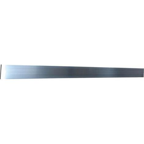 Rčgle alu maçon 100 x 18 mm Typ 220 4 m (Par 4m)