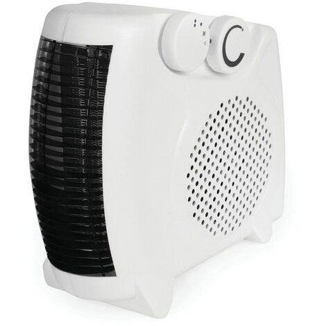 Rhino 2KW FAN HEATER 240V