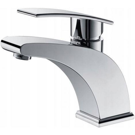 Rhodos bathroom washbasin mixer New