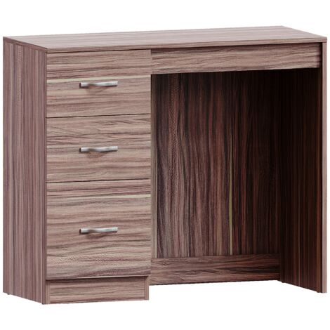 Riano Dressing Table, Walnut