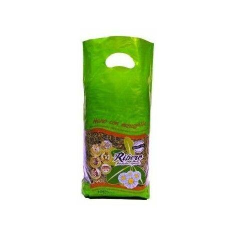 Ribero Heno con manzanilla 500 gr
