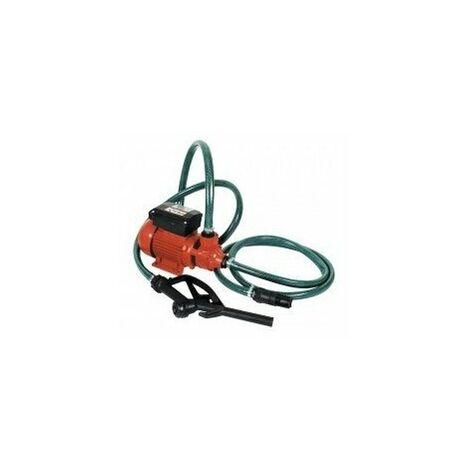 Ribitech - Kit Pompe Gasoil Complet 40 L/mn - Prkg115