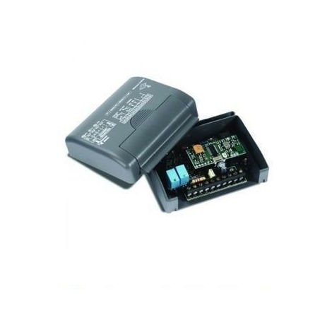 Ricevitore 2ch 433mhz Rolling Code S449 Cardin