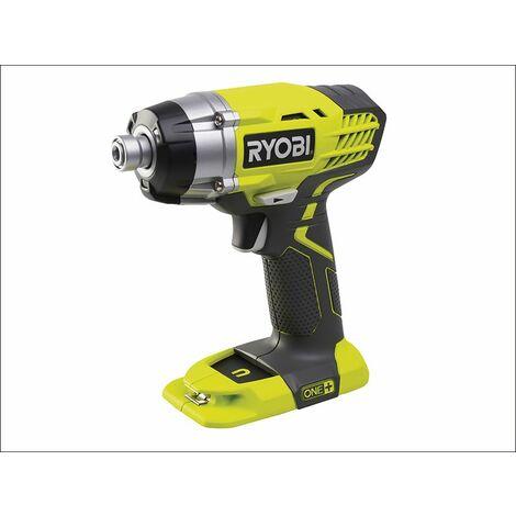 RID1801 ONE+ Impact Driver 18V Bare Unit (RYBRID1801N)