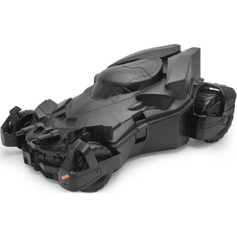 Ridaz Children's Trolley Case Batmobile Black