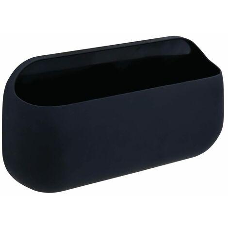 RIDDER Adhesive Storage Box Black