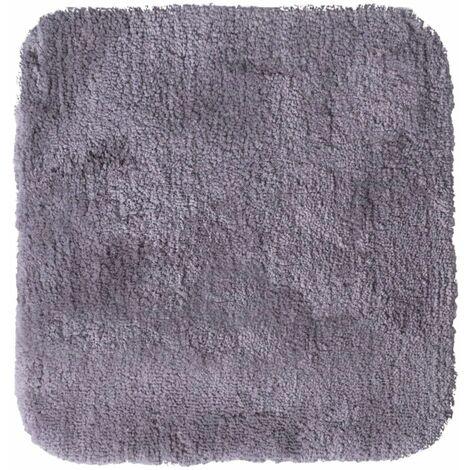 RIDDER Bathroom Rug Chic Grey 55x50 cm - Grey
