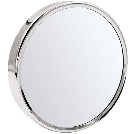 RIDDER Make-up Mirror Ariel with Suction Cups