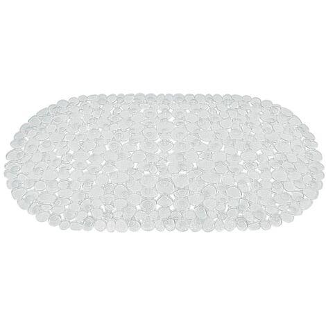 RIDDER Non-slip Bath Mat Stone 70x36 cm