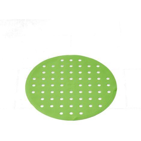 RIDDER Non-Slip Shower Mat Action Neon Green - Green