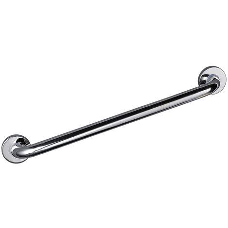 RIDDER Safety Grab Bar 60 cm Stainless Steel Chrome A00160001