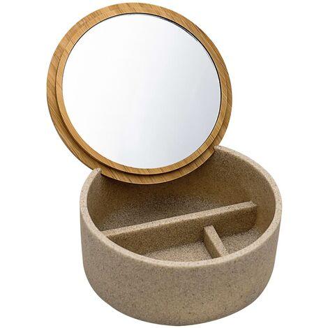 RIDDER Scatola Cosmetica Superior Beige