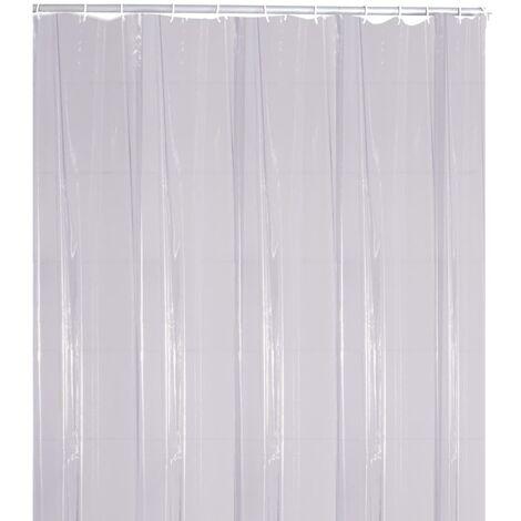 RIDDER Shower Curtain Brillant 120x200 cm