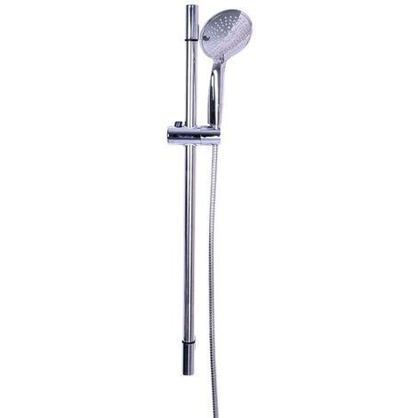 RIDDER Shower Head Salvador Chrome - Silver