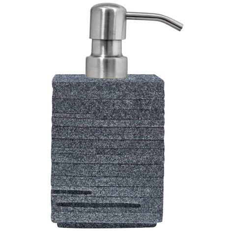 RIDDER Soap Dispenser Brick Anthracite