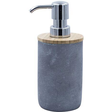RIDDER Soap Dispenser Cement Grey