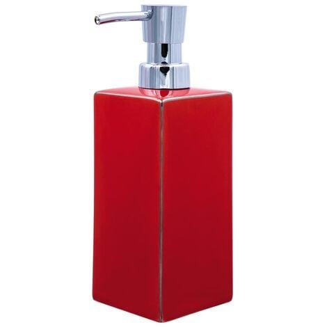 RIDDER Soap Dispenser Chichi Red - Red