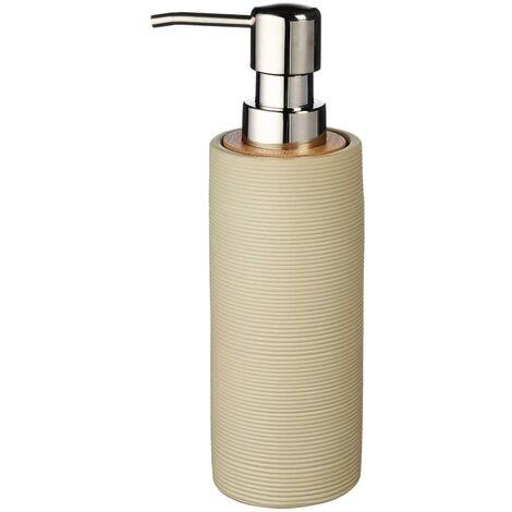 RIDDER Soap Dispenser Roller Beige 290 ml 2105509