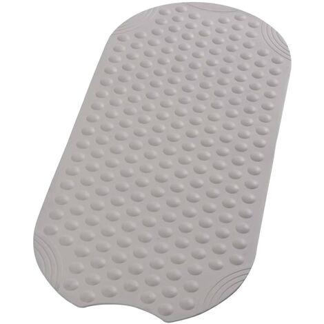 RIDDER Tapis de bain antidérapant Tecno Gris