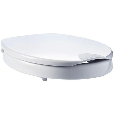 RIDDER Toilet Seat Soft Close Premium White A0070700