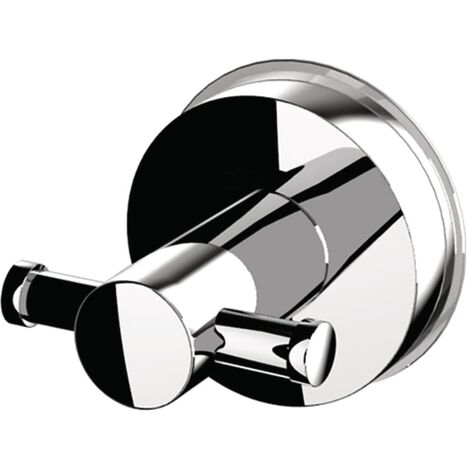 RIDDER Towel Hook Chrome 12110200