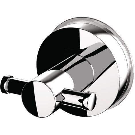 RIDDER Towel Hook Chrome 12110200 - Silver