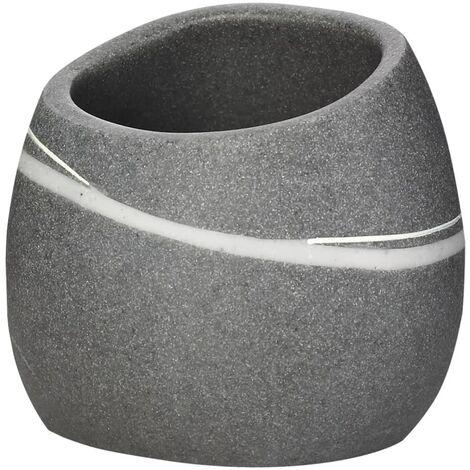 RIDDER Tumbler Little Rock Grey - Grey