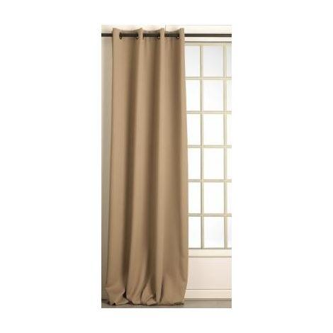 rideau isolant moondream thermique et hiver p lican. Black Bedroom Furniture Sets. Home Design Ideas