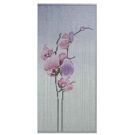 Rideau Port Bambouphala 9x20 E213 - MOREL