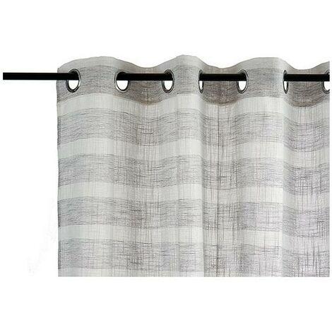 Rideaux Gris (260 x 140 cm)