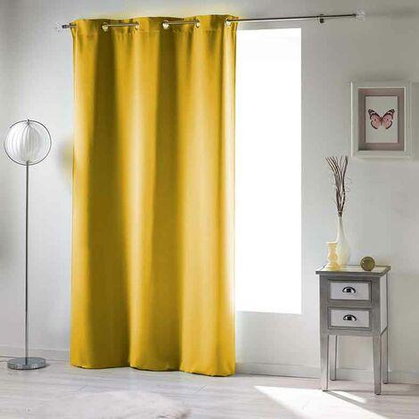 Ubicación de cortinas