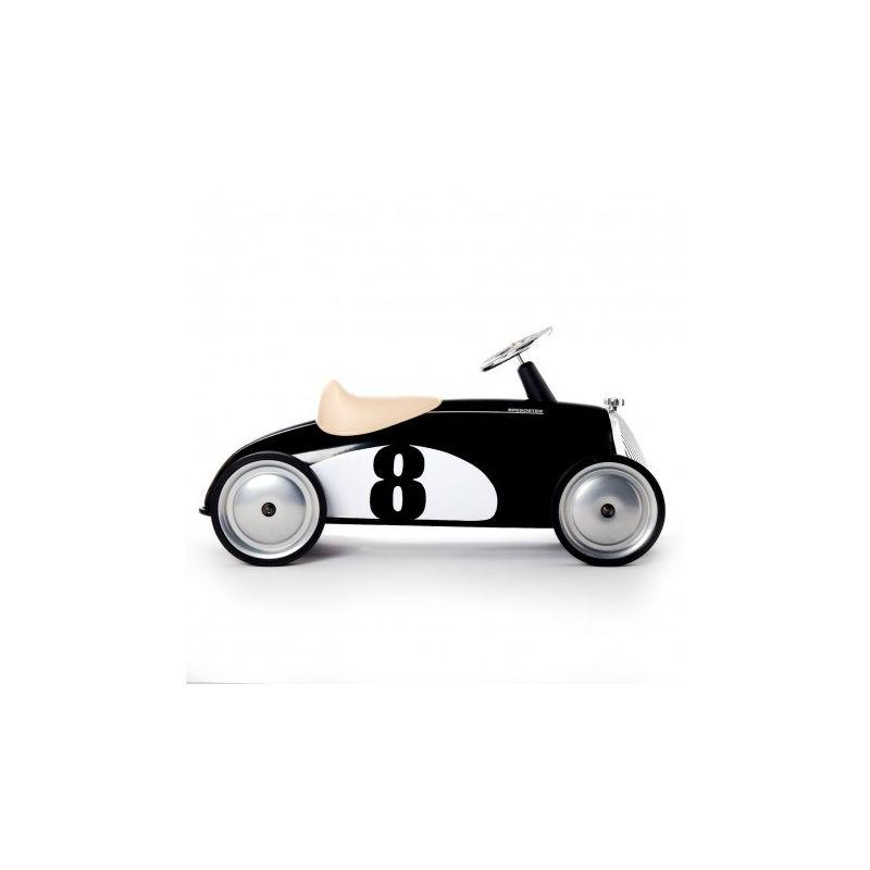 Image of Rider Black(N)