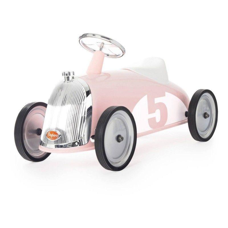 Image of Baghera - Rider Petal Pink Car