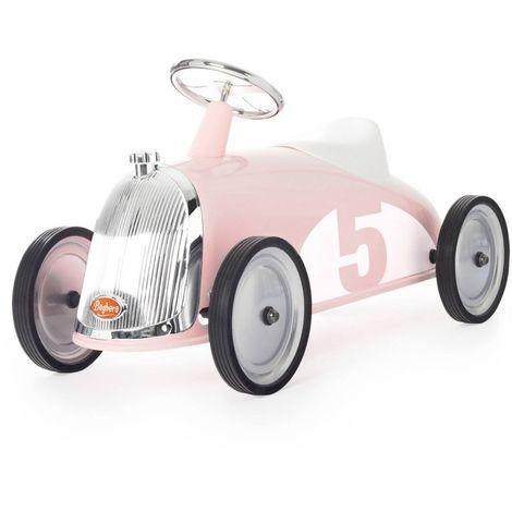 Rider Petal Pink Car