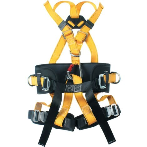 Ridgegear RGH16 Front & Rear D Multi Task Suspension Harness