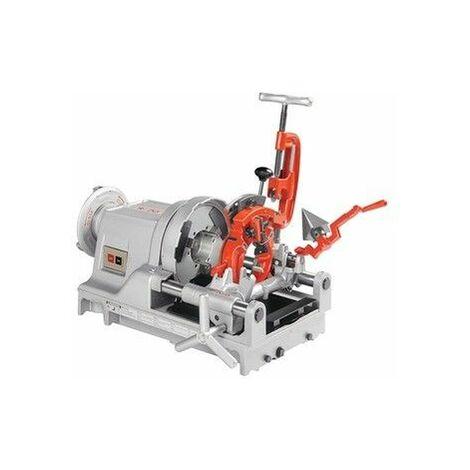 Ridgid - Máquina de roscar modelo 1233