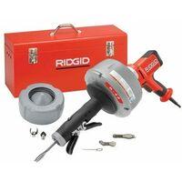 Ridgid R36043 - Máquina para fregaderos K-45 AF-5