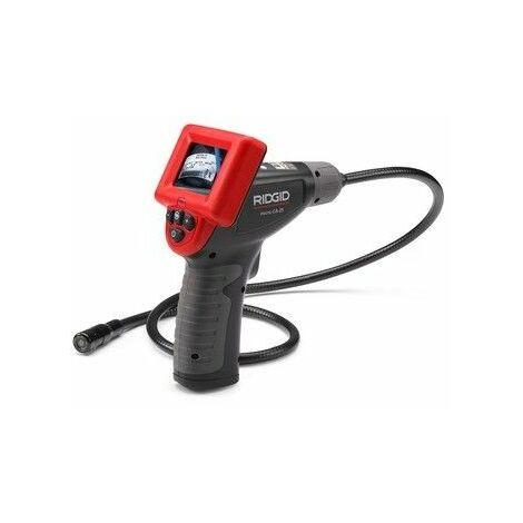 Ridgid R40043 - Cámara de inspección micro CA-25
