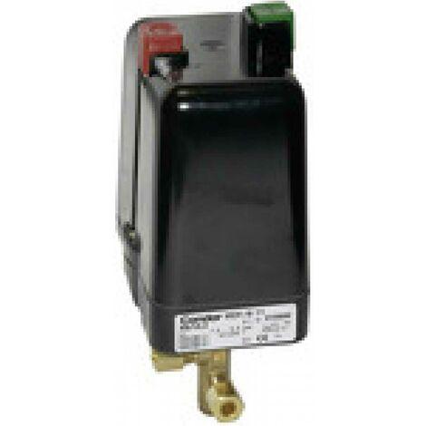 Riegler Kompressoren Druckschalter, m. Entlastungsventil, G 1/2, 2-11 bar