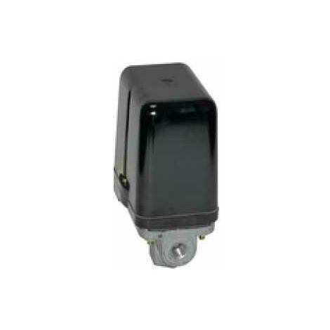 Riegler Kompressoren Druckschalter, o. Entlastungsventil, G 1/2, 2-11 bar