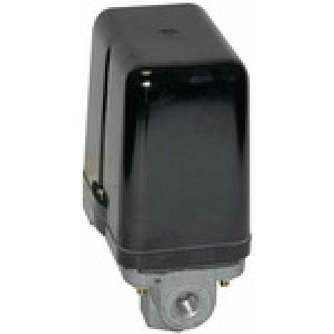 Riegler Kompressoren Druckschalter o. Entlastungsventil, G1/2, 2,5-16 bar
